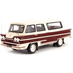 DIPMODEL 190001 CTAPT -MAC3 1966