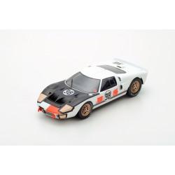 SPARK 18DA66 FORD MK II N°98 Vainqueur 24 Heures Daytona 1966 - K.Miles- L.Ruby