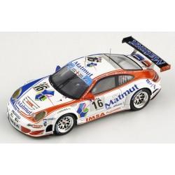 PORSHE 997 GT3 RSR SPA 2010 N°16