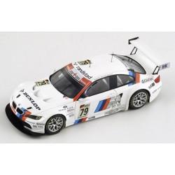 BMW M3 SPA 2010 N°79