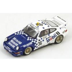 SPARK SB008 PORSCHE 911 RSR N°36 WINNER SPA 1993