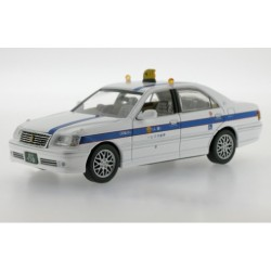 J-COLLECTION JC047 TOYOTA CROWN 2006 TAXI 1.43