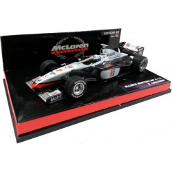 MINICHAMPS 530984307 Mc LAREN MP4/13-MERCEDES
