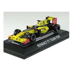 NOREV 518956 RENAULT F1 TEAM R30 2010 No12 PETROV 1.43