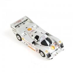 MINICHAMPS 444876817 Porsche 962C SUPERCUP NURBURGRING 1987 1.43