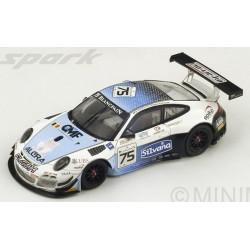 SPARK SB042 PORSCHE 997 GT3 R N°75 24H Spa 2013 M. H