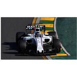 MINICHAMPS 417170018 WILLIAMS Mercedes FW40 F1 Australie 2017 Lance Stroll
