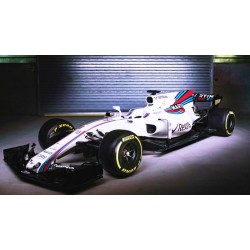 MINICHAMPS 417170019 WILLIAMS Mercedes FW40 F1 Australie 2017 Felipe Massa
